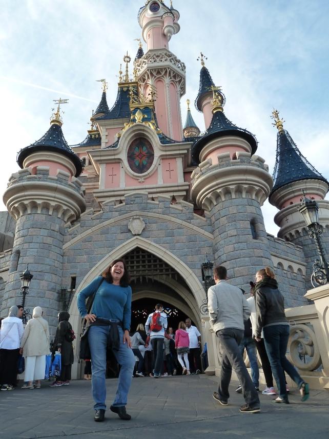 paris-castle
